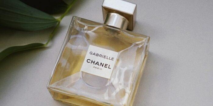 Историята ухае на парфюм