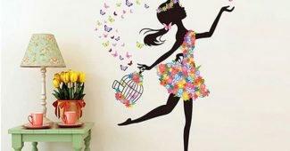 Декоративни пана и картини – сигурен начин за мигновено освежаване на жилището