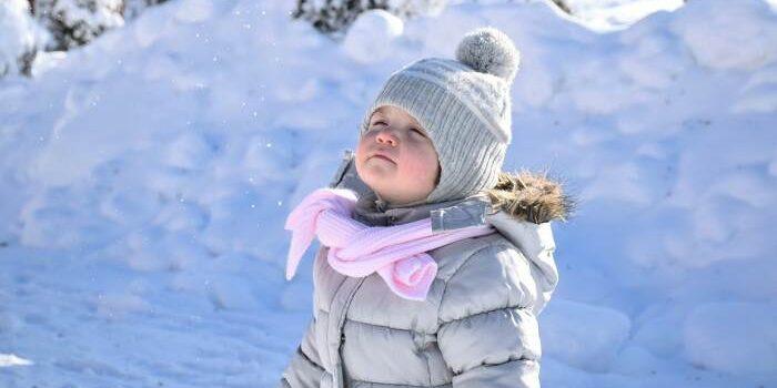 нови зимни дрехи за деца