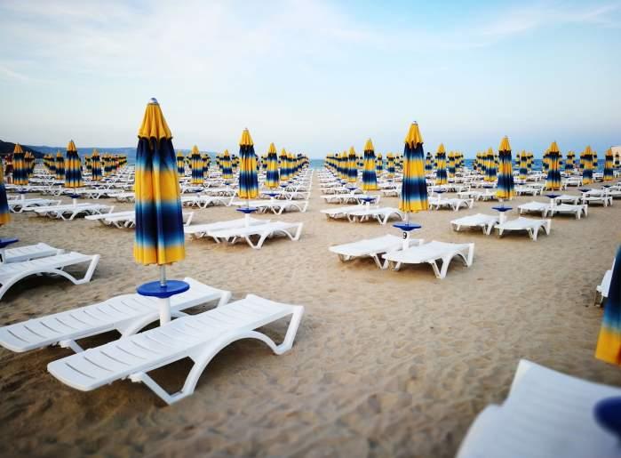 Какъв курорт е подходящ за семейна почивка на морето в България